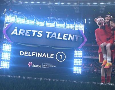 Årets Talent Opener