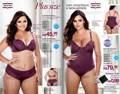 Avon Moda & Casa - 2012 e 2014