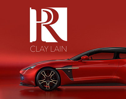 Car selling company design – RP Clay Lain