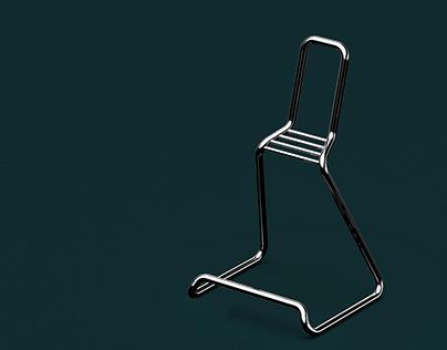 Odota | A waiting Chair Design