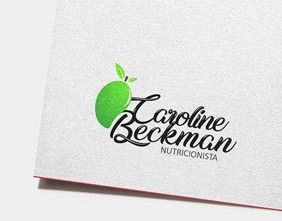 Caroline Beckman