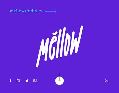 Mellowstudio.tv