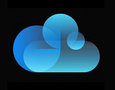 Microsoft Azure - Assets for social media