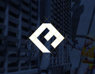 Fundament Construction | Re-branding proposal