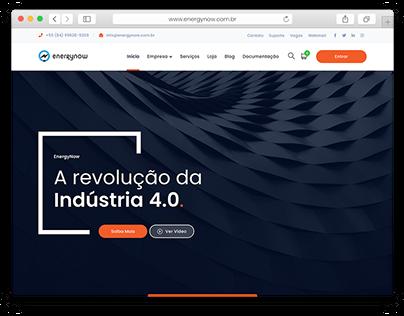 EnergyNow   Corporate Portal