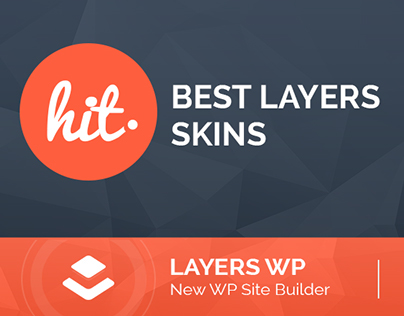 HIT - Style Kit for Page Builder