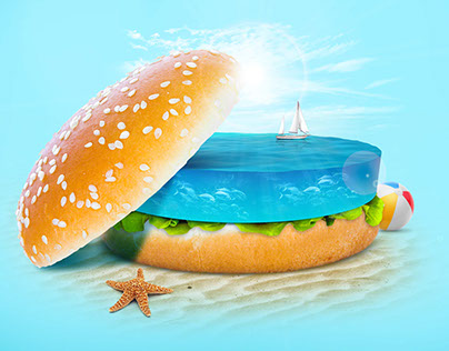 mcdonalds Sea Food