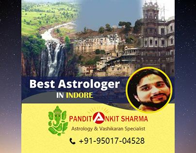 best astrologer in indore