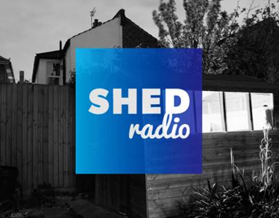SHEDradio