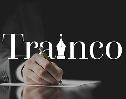 Logo and Branding Design / Trainco