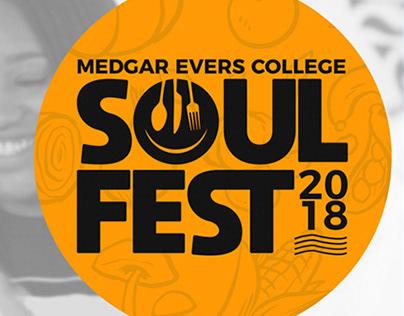 MEC Soul Fest