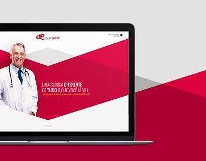Qualicardio | Website