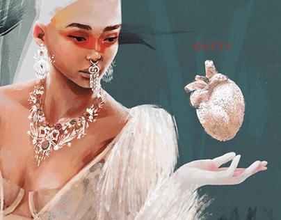 Gucci 2021