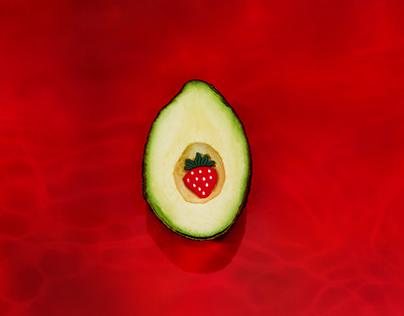 Strange Fruit #3