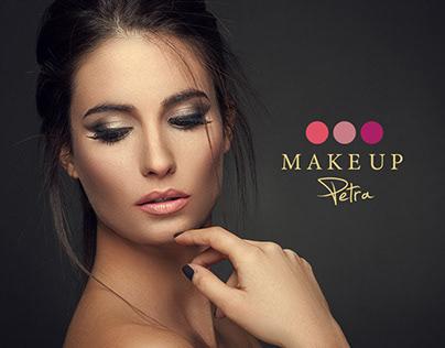 Logo design - Make Up