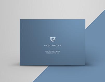 Grey Wizard brochure