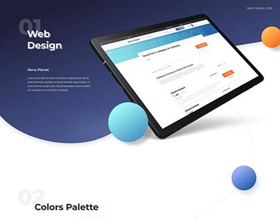 UI/IX Design