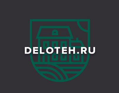 Deloteh.ru