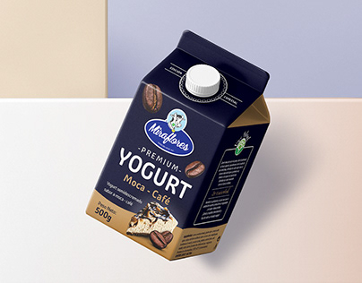Miraflores - Yogurt premium