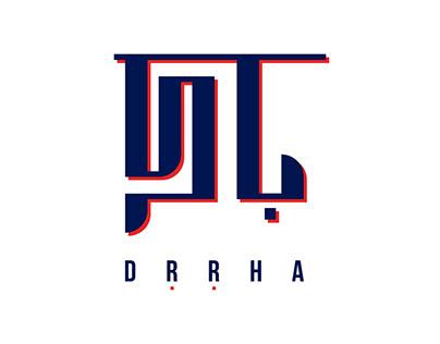 Drrha - A Bengali Title typeface