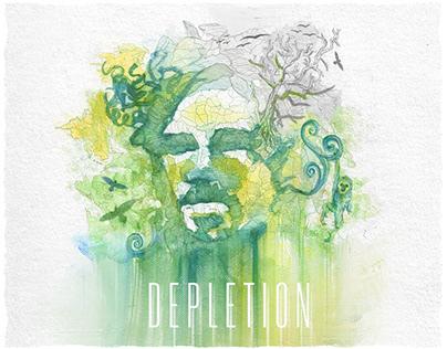 Depletion ...