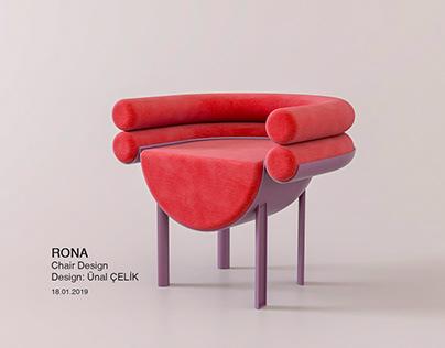 RONA furniture design