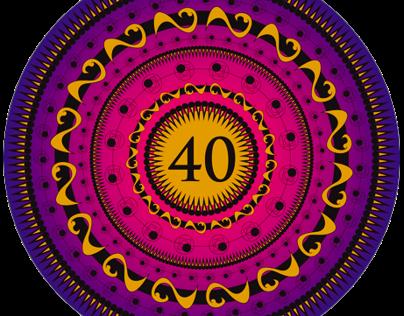 Mandala - 40