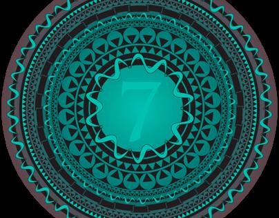 Mandala - 7
