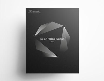 Hyundai Motors Creative Guideline