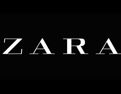 Zara Man - Some Works - 2009-2013