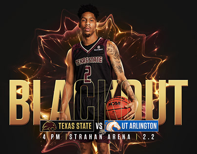 Texas State Basketball 2018-19