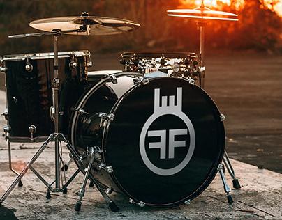 FURT FAJN logo and brand