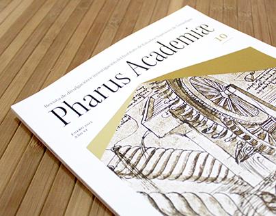 Pharus Academiæ - Magazine