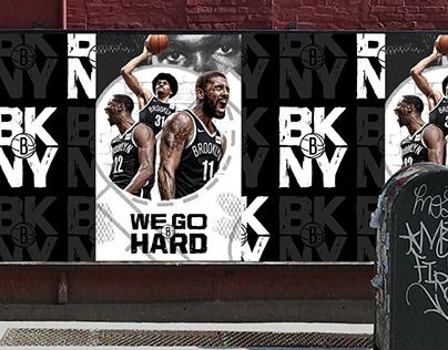 We Go Hard | 2019-20 Brooklyn Nets