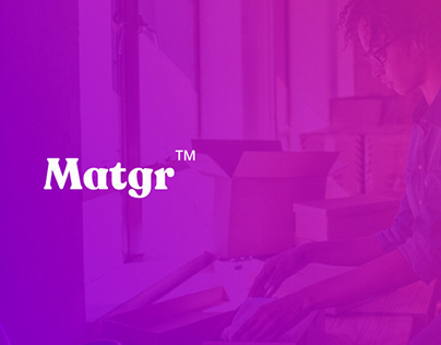 Matgr - E-Commerce Mobile App UI Kit