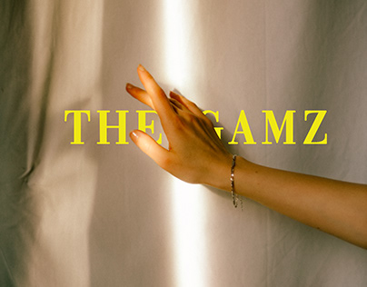 THE GAMZ