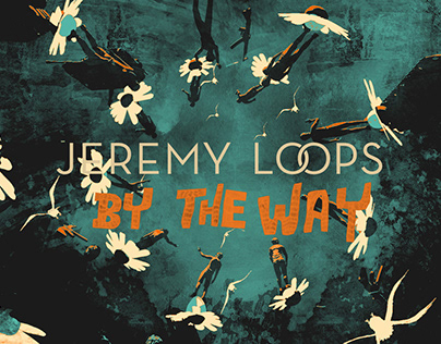 Jeremy Loops - By the way (Lyric video)