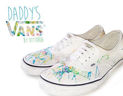 DADDY'S VANS by Vittoria