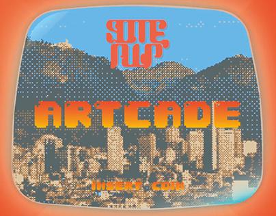 ARTCADE - SomePulp
