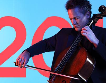 Australian Chamber Orchestra Website