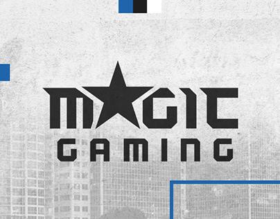 Magic Gaming 2019