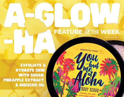 FOTW - You Had Me At Aloha