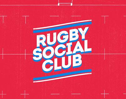 RUGBY SOCIAL CLUB