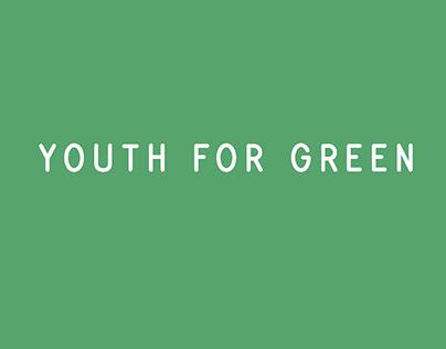 Logo Design: Youth Fest
