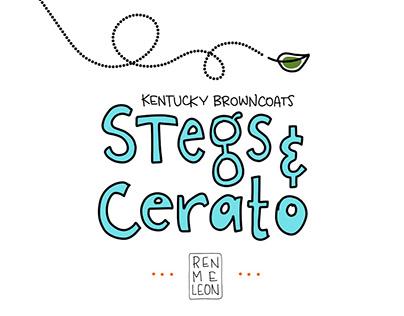 DECK : Stegs & Cerato