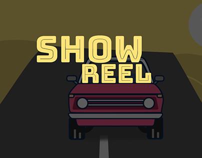 ShowReel 1