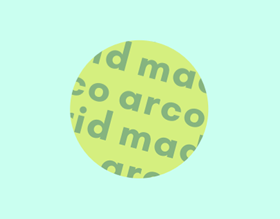 Arco, Branding.