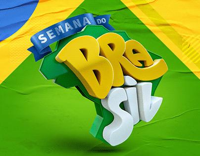 Semana do Brasil - KaBuM!
