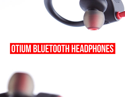 Bluetooth Headphones [Product Promo]