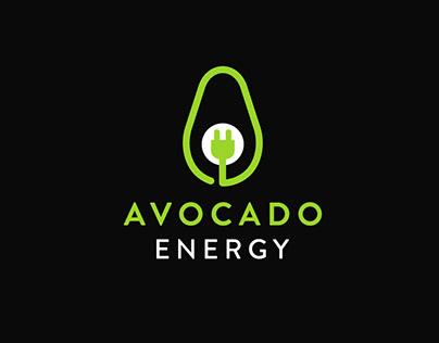 Logo for Avocado Energy